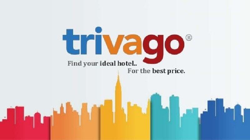Клиентский сегмент бизнес-модели Trivago