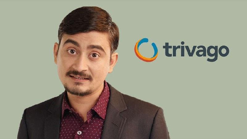 Введение в бизнес-модель Trivago