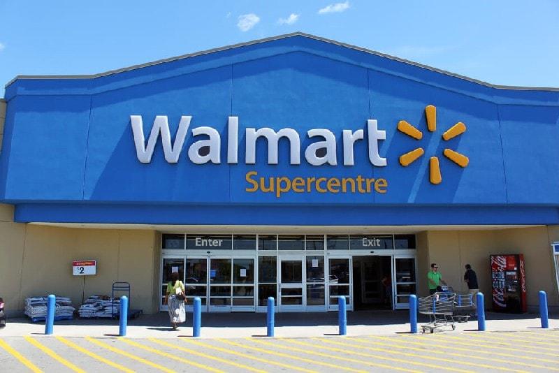Введение в бизнес-модель Walmart