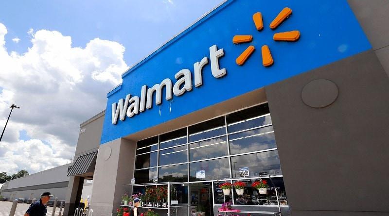 Структура бизнес-модели Walmart
