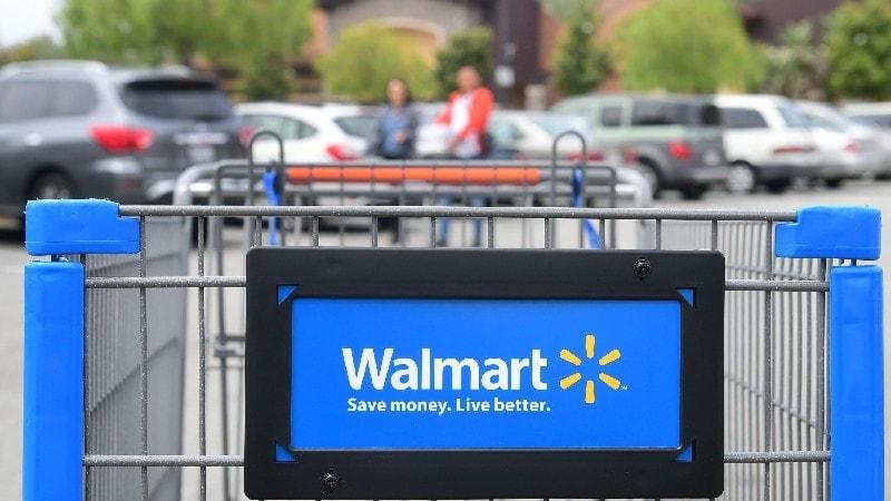 Стратегии, на которых основана бизнес-модель Walmart
