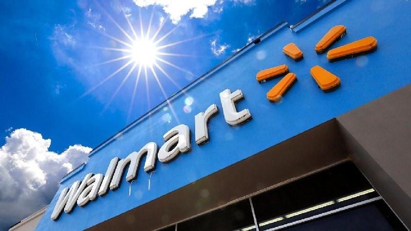 Доходы от бизнес-модели Walmart