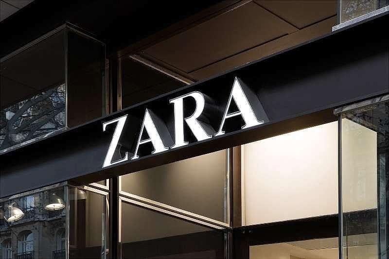 Ключевые стратегии бизнес-модели Zara