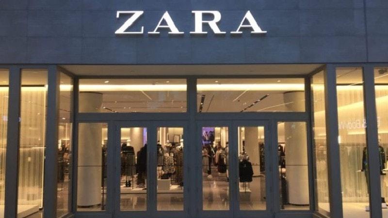 Критические факторы успеха Zara