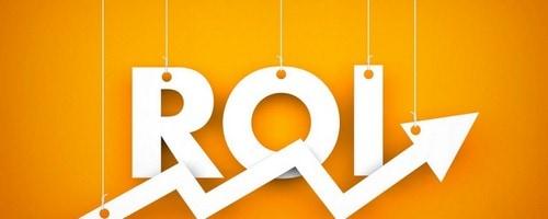 Ограничения формулы ROI
