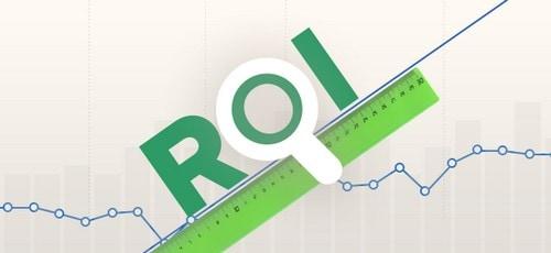 Преимущества формулы ROI