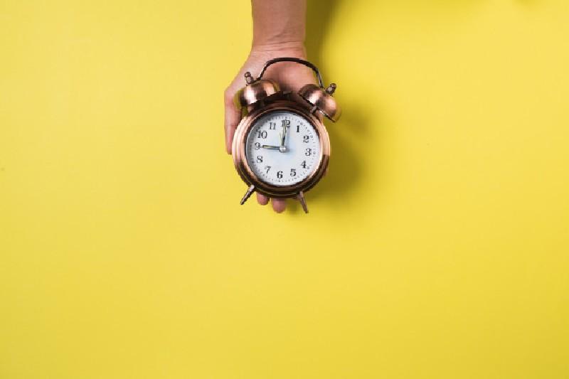 Находя время, совмещая жизнь и работу