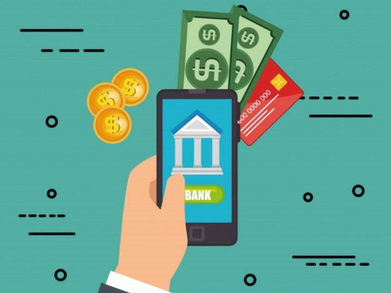Приложение для мобильных платежей