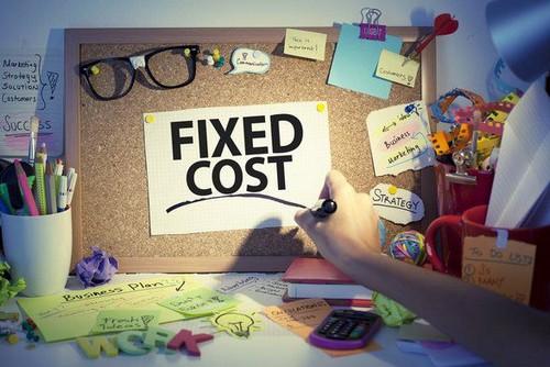 Что такое фиксированная стоимость