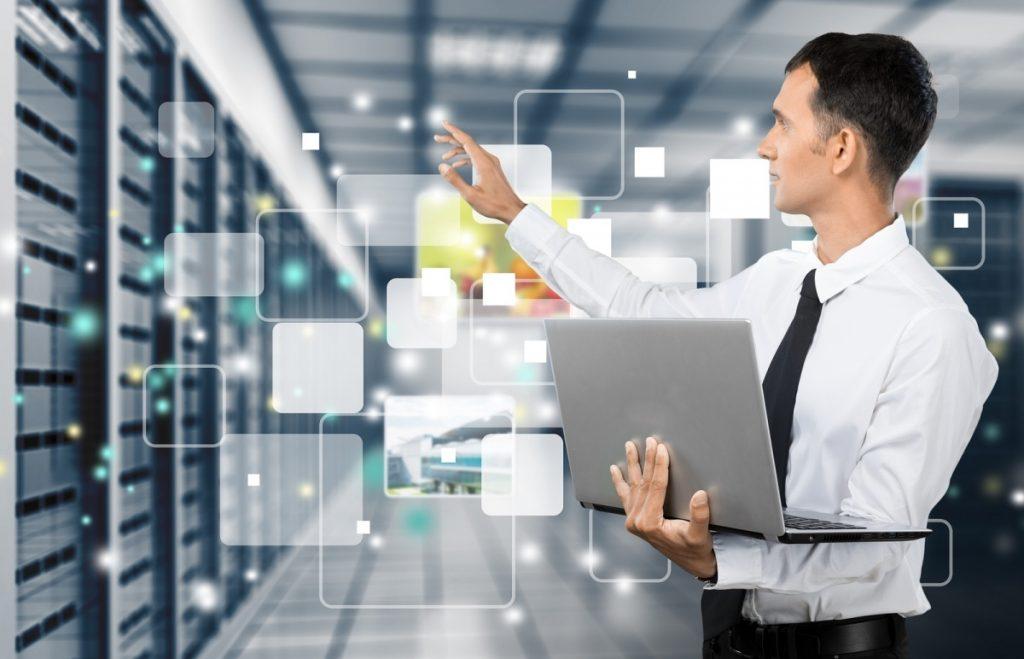 Преимущества ИТ-аутсорсинга для банков