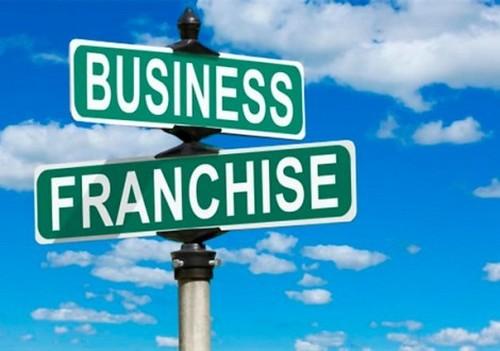 Бизнес формат франшизы
