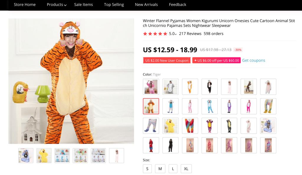 Пижамы для всего тела - Они