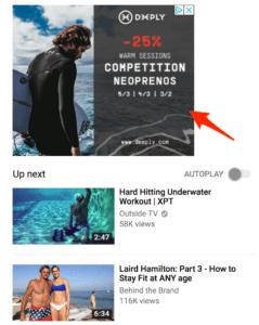 Что такое медийная реклама на YouTube