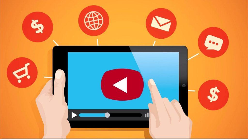 Привлечение клиентов с помощью видеомаркетинга
