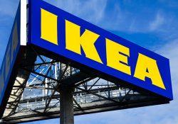 Бизнес-модель IKEA