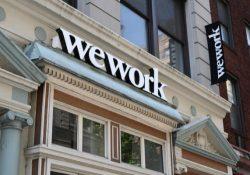 WeWork Бизнес-модель