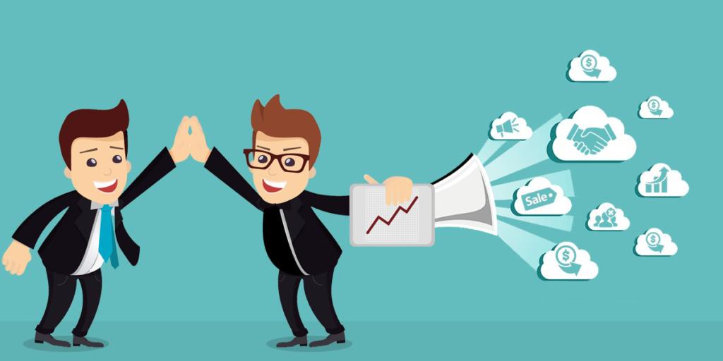 Что такое партнерский маркетинг?
