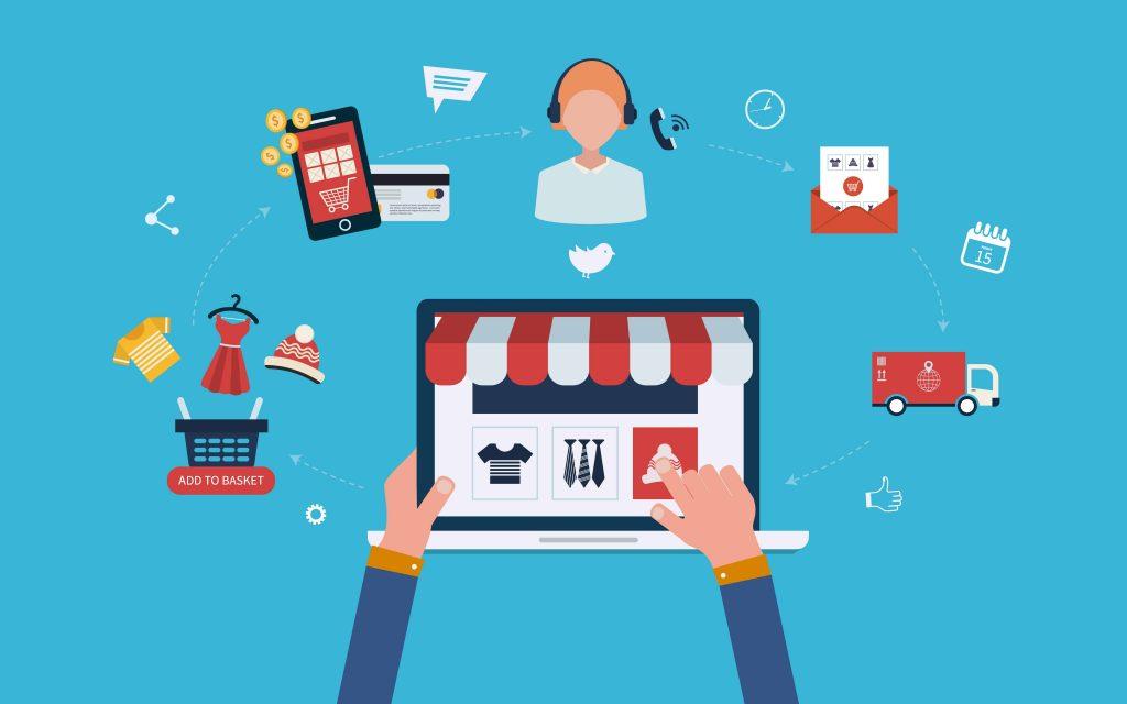 15 бизнес-идей стартапов для электронной коммерции в 2020 году