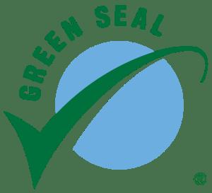 Зеленая печать