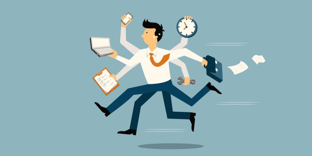 Как справиться с трудоголизмом