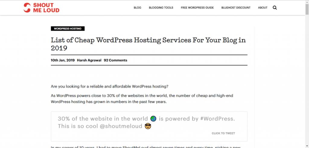 Примеры лучших сайтов аффилированного маркетинга
