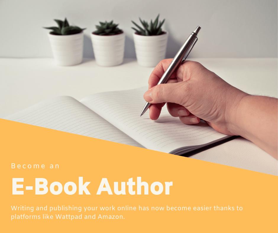 Написание электронных книг
