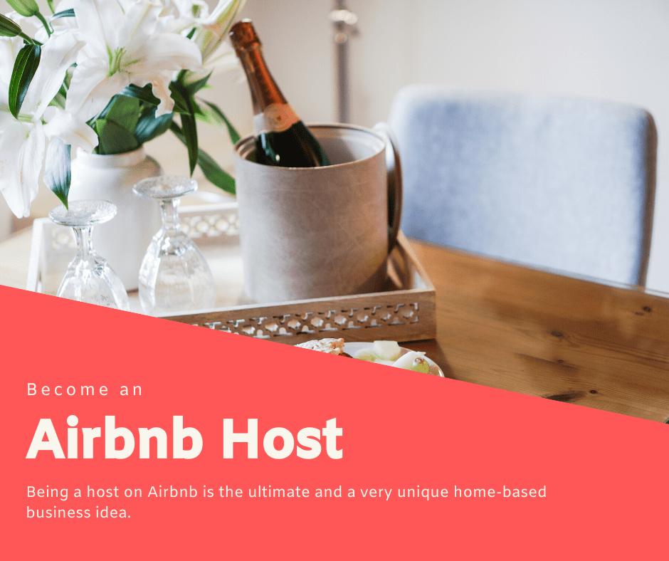 Airbnb Хостинг