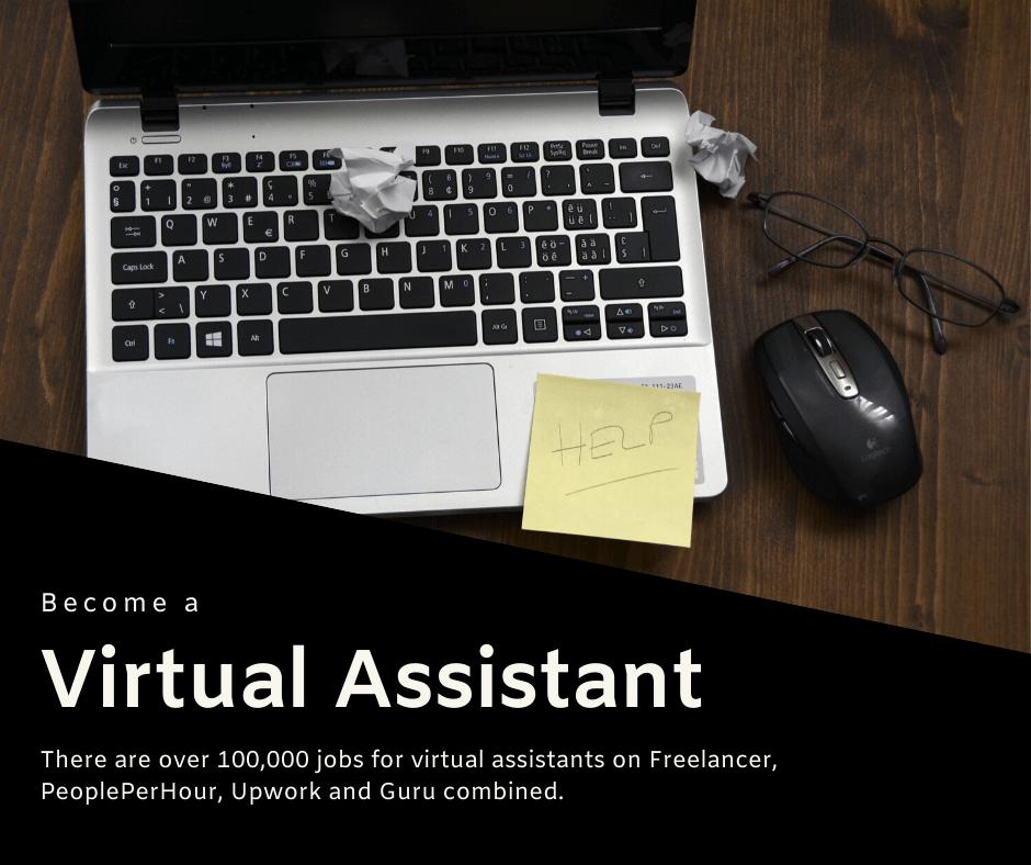 Виртуальный помощник
