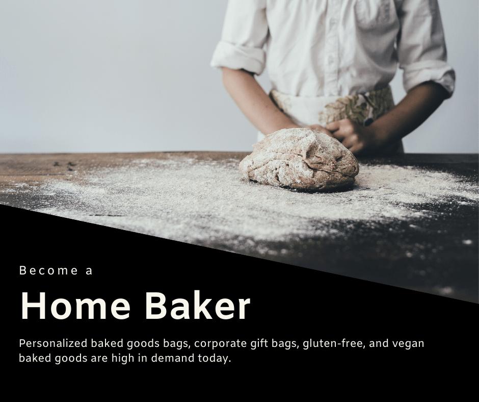 Домашняя пекарня