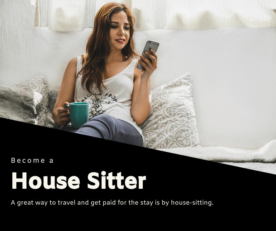 Дом-Sitting