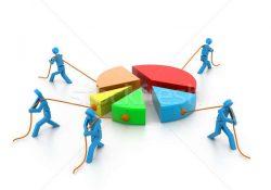 Что такое распределение ресурсов в бизнесе