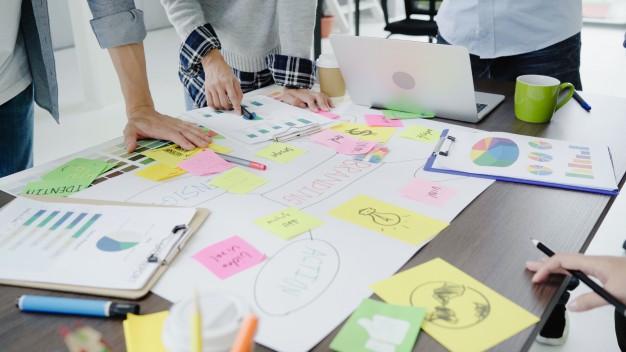 Маркетинговое планирование