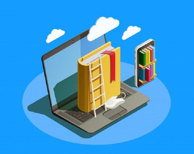Онлайн обучение или электронное обучение