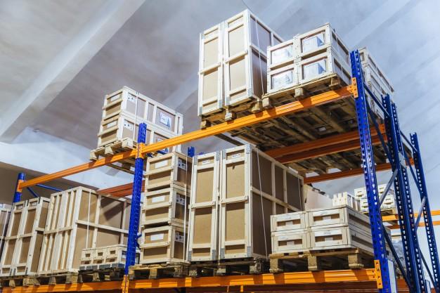 Хранение или складирование