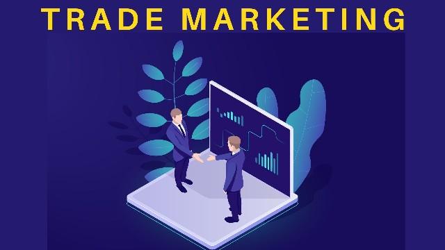 Определение торгового маркетинга