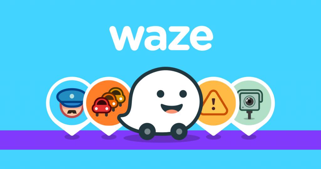 Что такое Waze