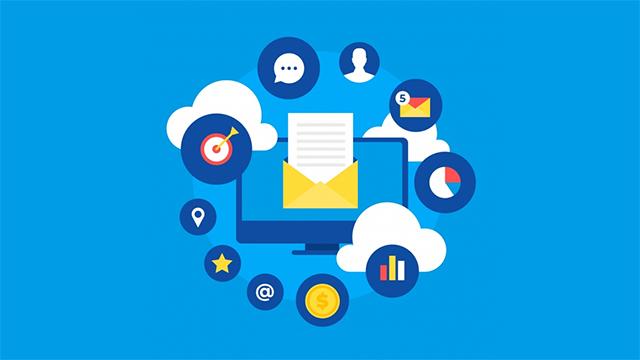 Отправить персонализированные информационные бюллетени