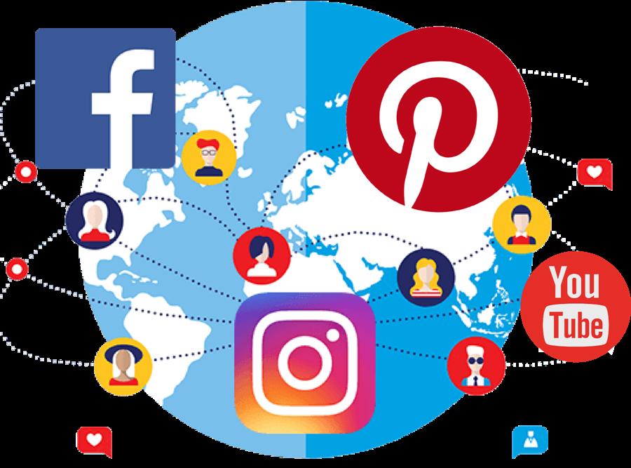 Распространение дезинформации в социальных сетях