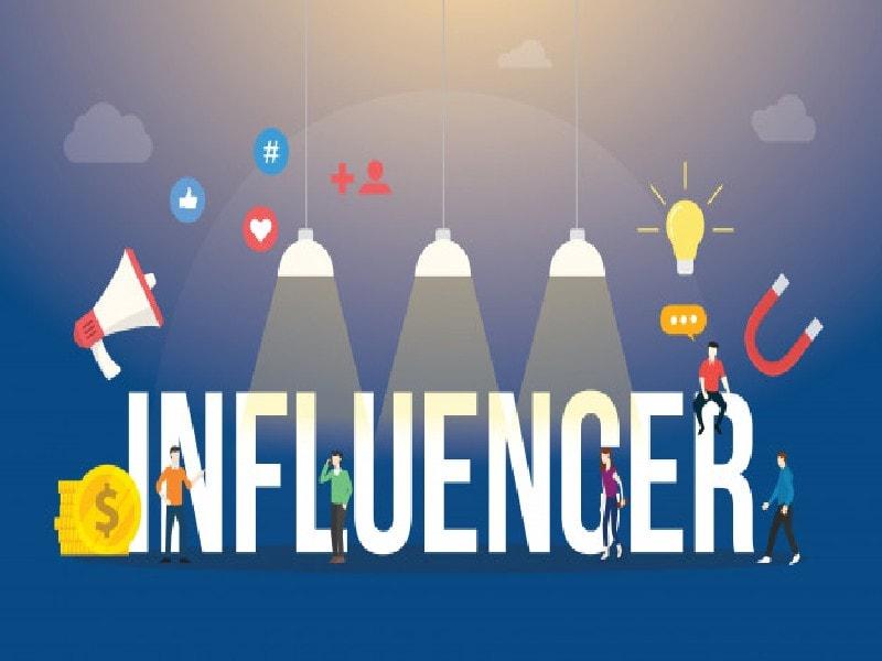 Социальные медиа влияния