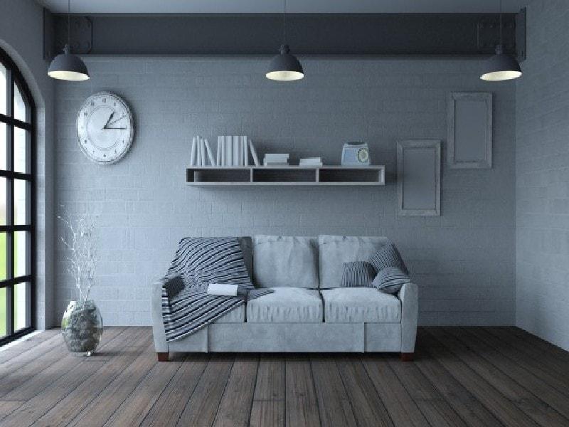 Декоратор интерьера