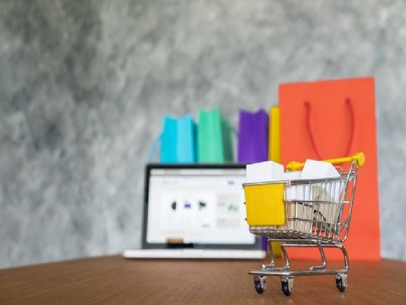Продажа онлайн