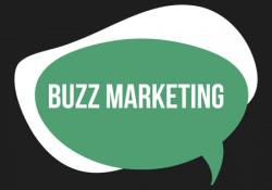 Что такое Buzz маркетинг