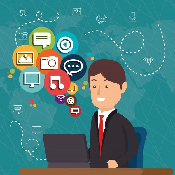 6 видов интерактивного маркетинга