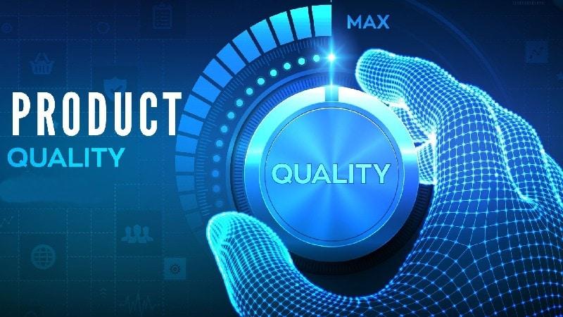 Введение в качество продукции