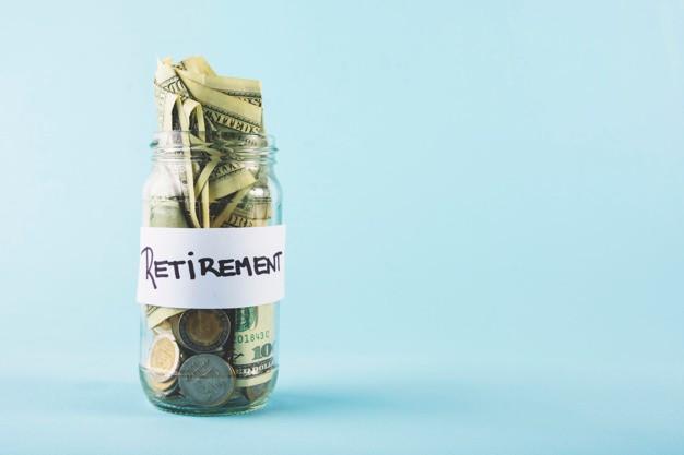 Пенсионные пособия