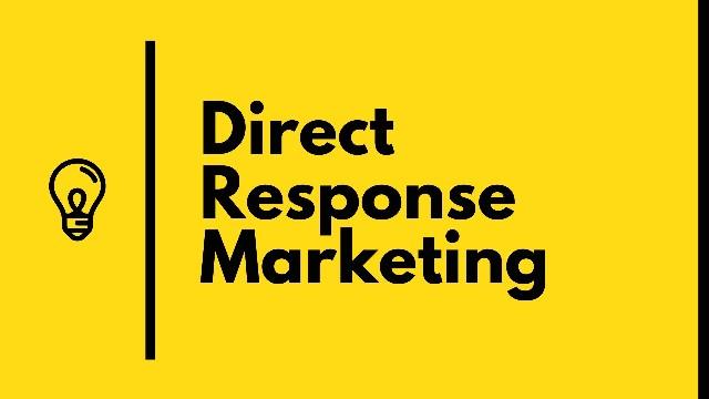 Маркетинг с прямым откликом
