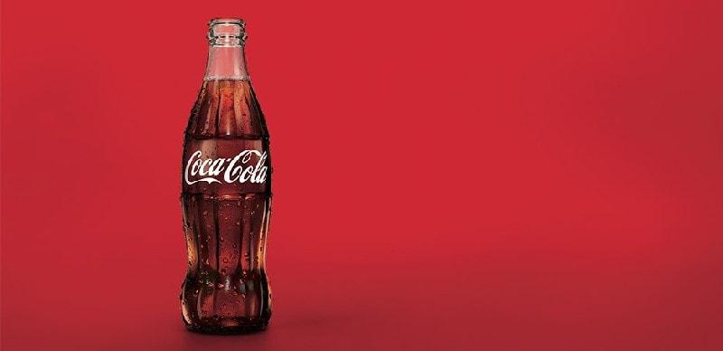 слоган Coca-Advertising