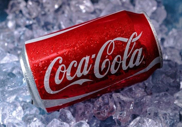 Обзор рекламы Coca-Cola