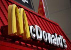 SWOT-анализ McDonalds