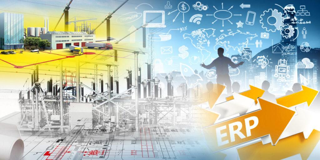 1C ERP — о системе простыми словами